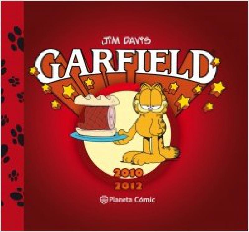 GARFIELD (2010-2012)