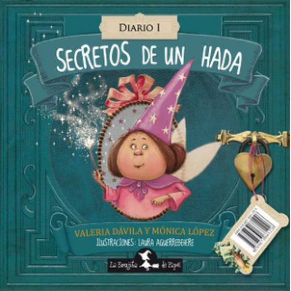 SECRETOS DE UNA BRUJA - SECRETOS DE UN..