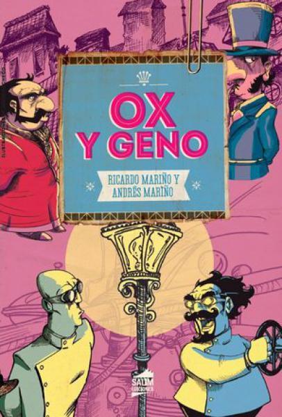 OX Y GENO