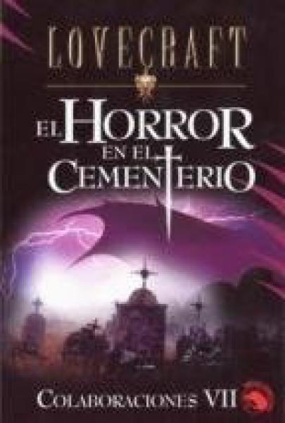 EL HORROR EN EL CEMENTERIO (24)