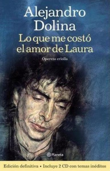 LO QUE ME COSTO EL AMOR DE LAURA + 2CD