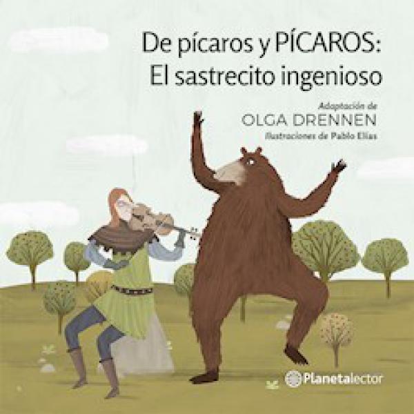 DE PICAROS Y PICAROS: EL SASTRECITO INGE