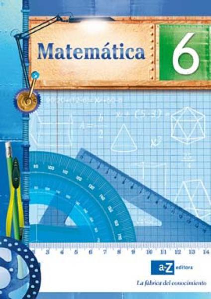 MATEMATICA 6 (LA FABRICA DEL CONOC.)
