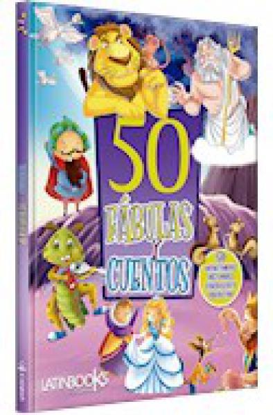 50 FABULAS Y CUENTOS