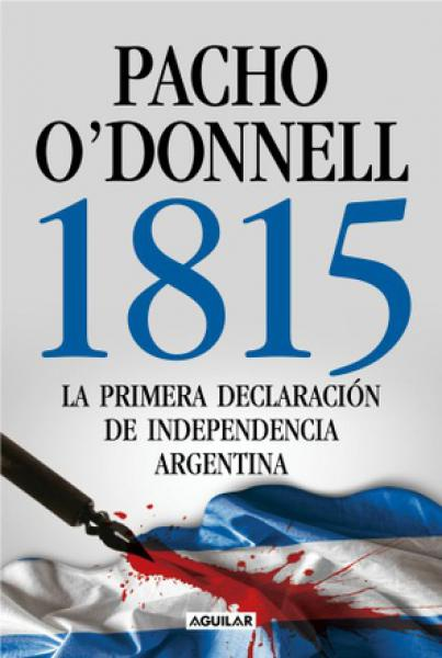 1815 - LA PRIMERA DECLARACION DE ...