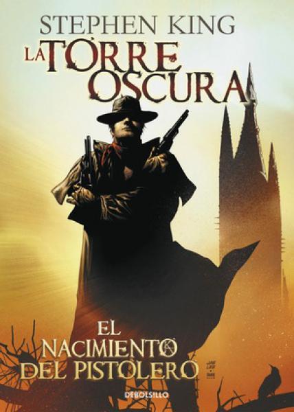 LA TORRE OSCURA I (COMIC)