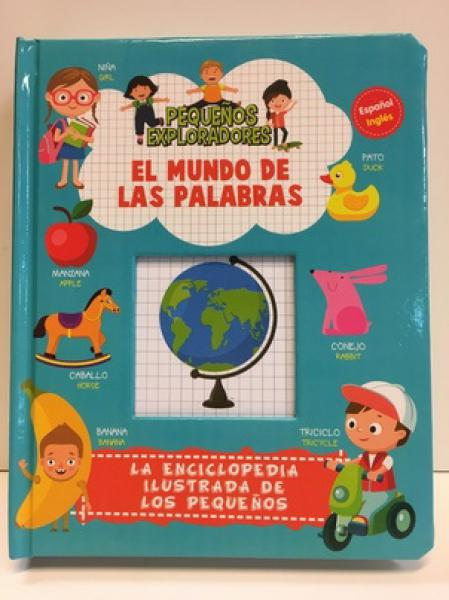 EL MUNDO DE LAS PALABRAS