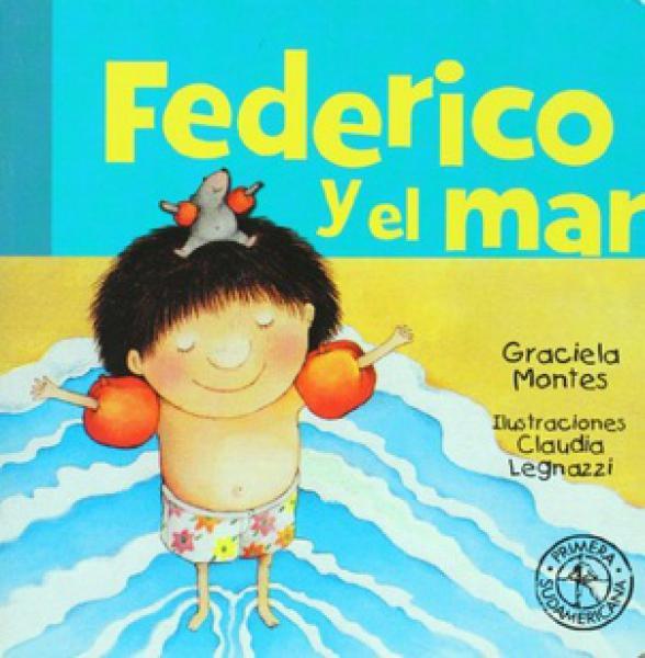 FEDERICO Y EL MAR