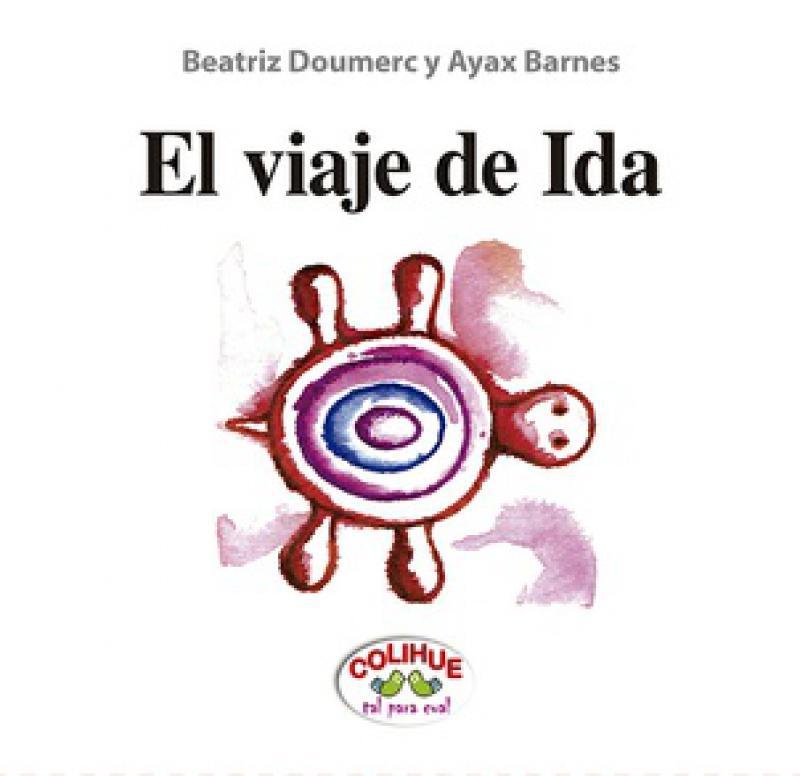 EL VIAJE DE IDA (TD)