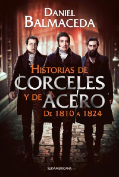 HISTORIAS DE CORCELES Y DE ACERO