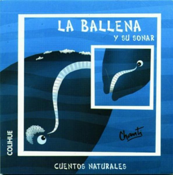 LA BALLENA Y SU SONAR