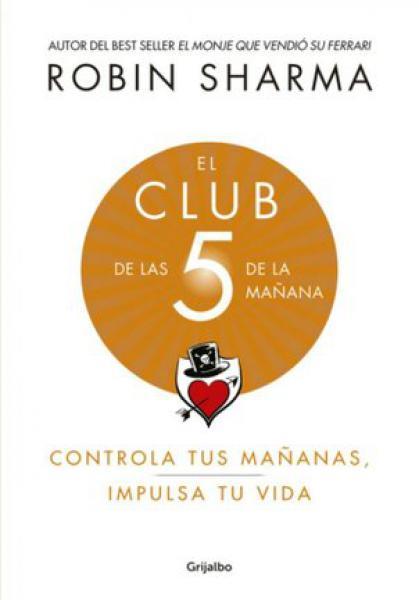 EL CLUB DE LAS 5 DE LA MAÐANA