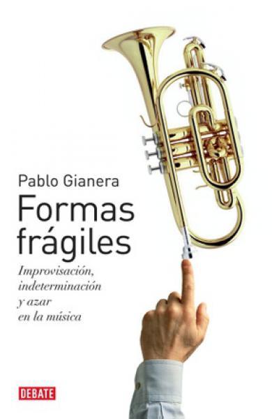 FORMAS FRAGILES