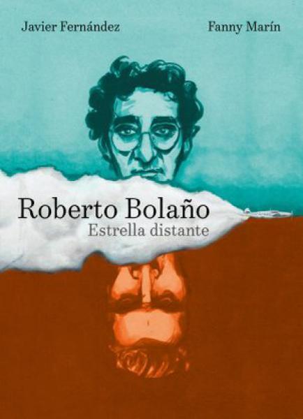 ESTRELLA DISTANTE (ROBERTO BOLAÑO)