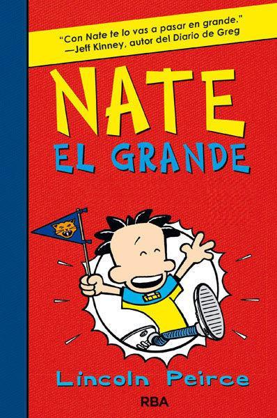 NATE EL GRANDE 4 - INVENCIBLE