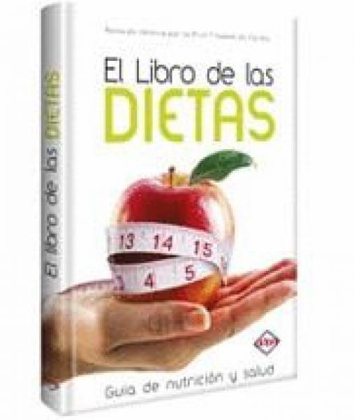 EL LIBRO DE LAS DIETAS