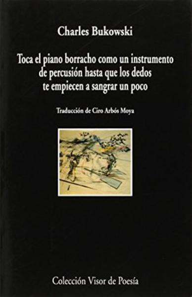 TOCA EL PIANO BORRACHO COMO UN INSTRUMEN