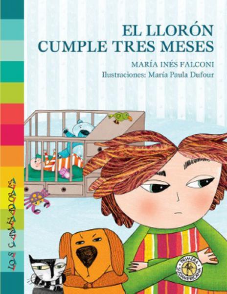 EL LLORON CUMPLE TRES MESES