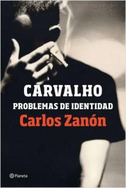 CARVALHO PROBLEMAS DE IDENTIDAD
