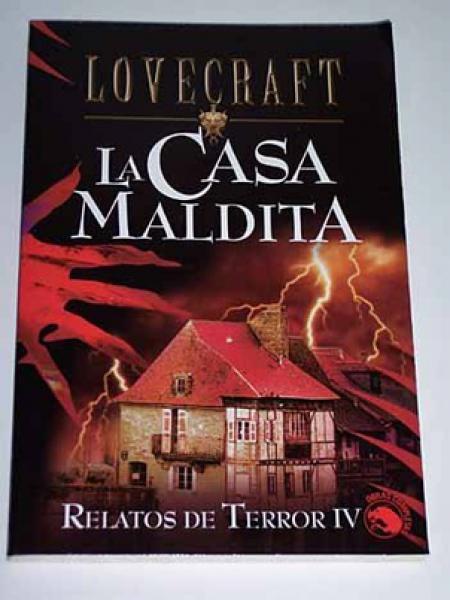 LA CASA MALDITA (1)