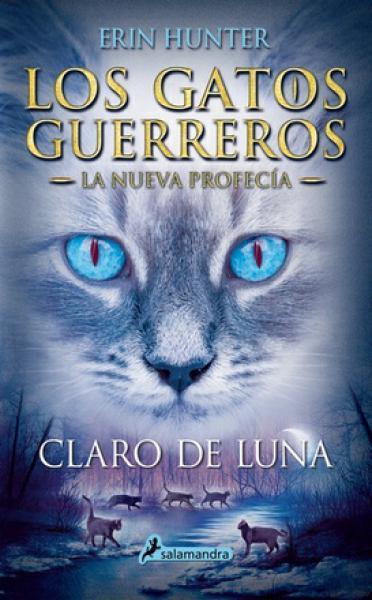 CLARO DE LUNA - LA NUEVA PROFECIA II