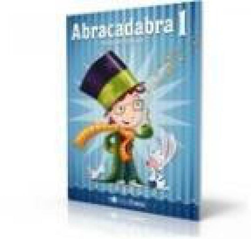 ABRACADABRA 1
