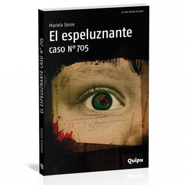 EL ESPELUZNANTE CASO Nº705