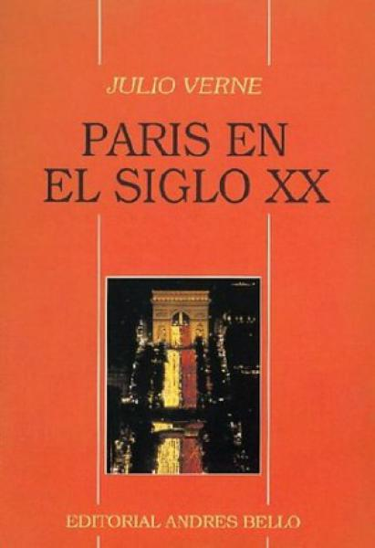 PARIS EN SIGLO XX
