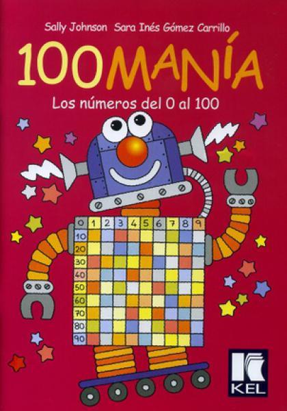 100 MANIA (LOS NUMEROS DEL 0 AL 100)