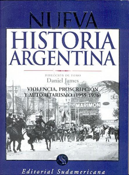 NUEVA HISTORIA ARGENTINA-T.9