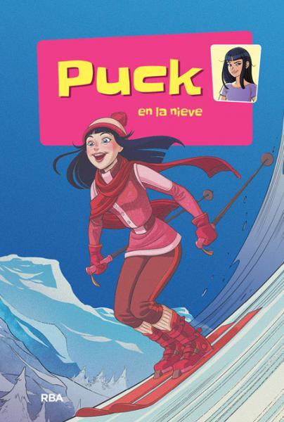 PUCK 4 - EN LA NIEVE