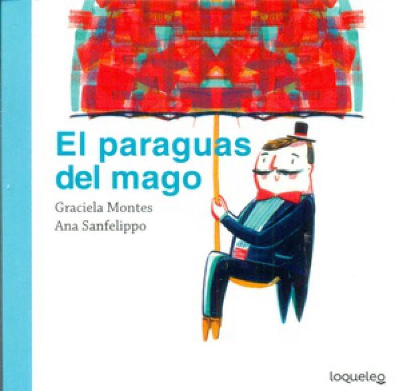 EL PARAGUAS DEL MAGO