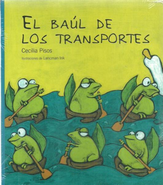 EL BAUL DE LOS TRANSPORTES