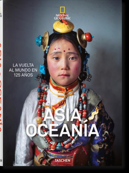 ASIA OCEANIA - LA VUELTA AL MUNDO EN 125