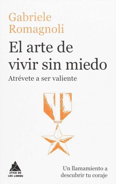 ARTE DE VIVIR SIN MIEDO