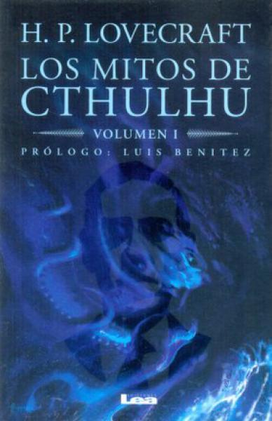 LOS MITOS DE CTHUULHU VOL1