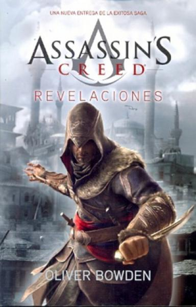 ASSASSIN'S CREED 4 REVELACIONES