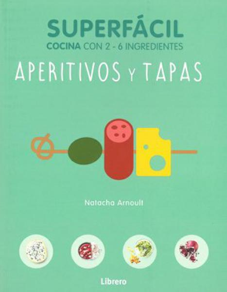 APERITIVOS Y TAPAS SUPERFACIL