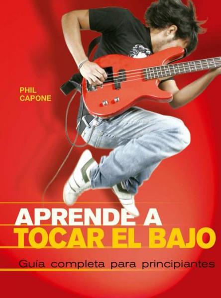 APRENDE A TOCAR EL BAJO
