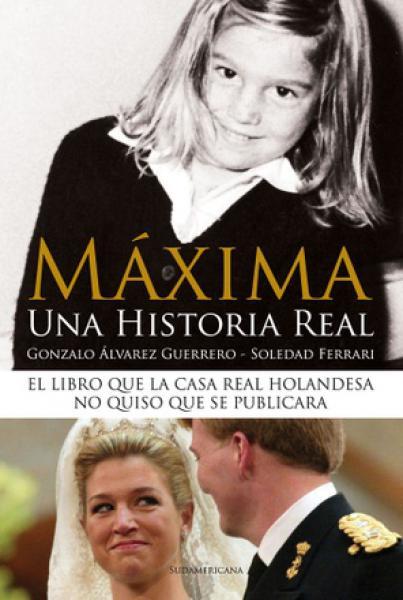 MAXIMA,UNA HISTORIA REAL