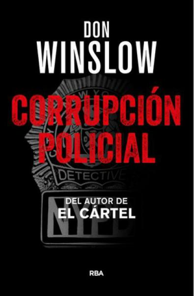 CORRUPCION POLICIAL