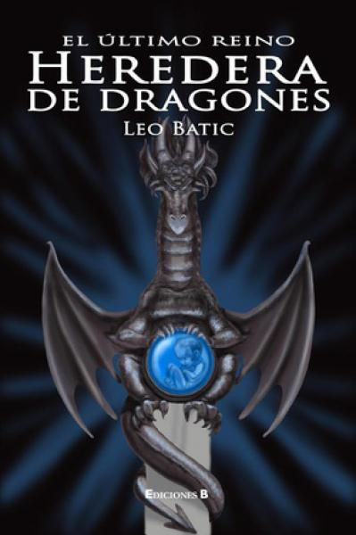HEREDERA DE DRAGONES