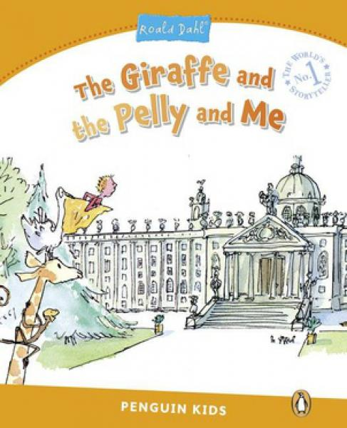 GIRAFFE AND THE PELLY AND ME (L3), THE