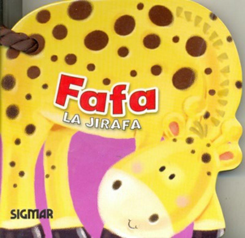 FAFA LA JIRAFA
