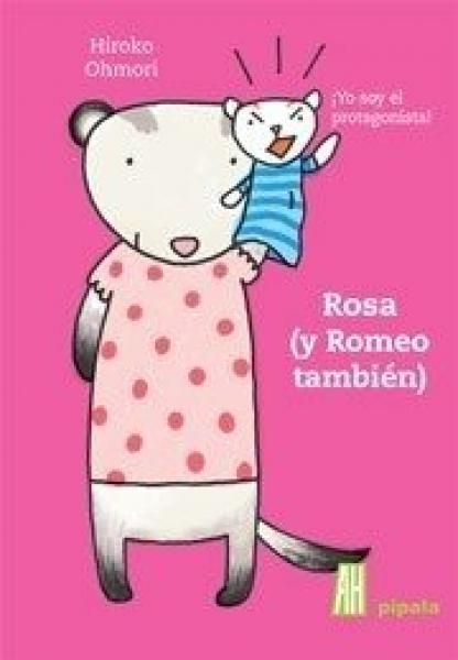 ROSA (Y ROMEO TAMBIEN)