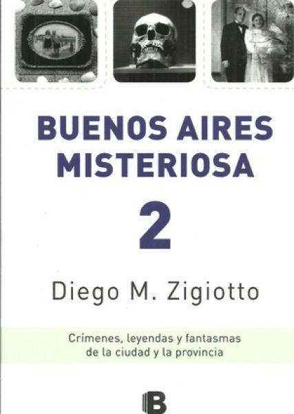 BUENOS AIRES MISTERIOSA 2