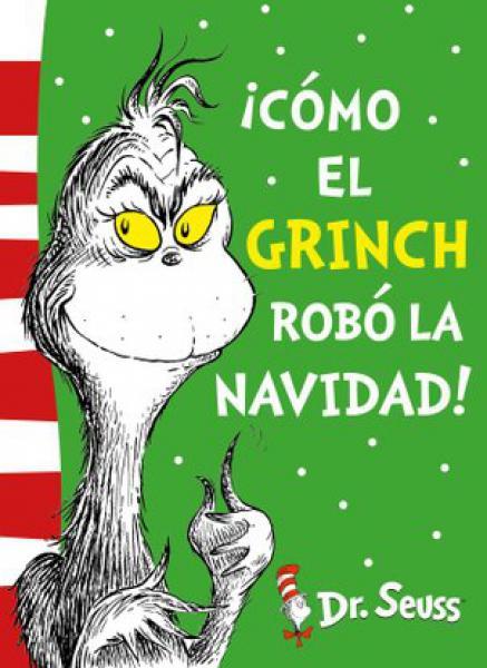 COMO EL GRINCH ROBO LA NAVIDAD!