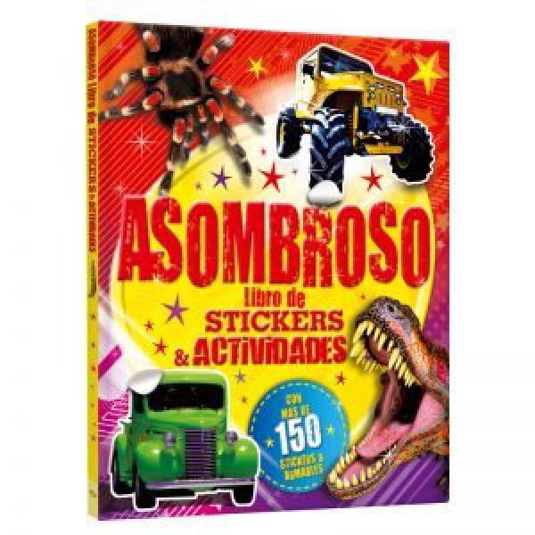 ASOMBROSO