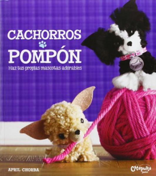 CACHORROS POMPON
