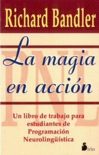 PNL...LA MAGIA EN ACCION